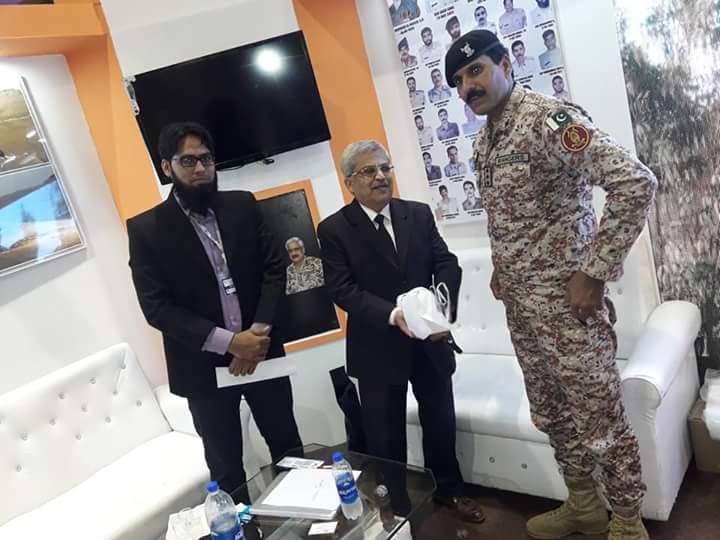 PHA participation at International Tourism Expo 2018 held at Karachi Expo Centre