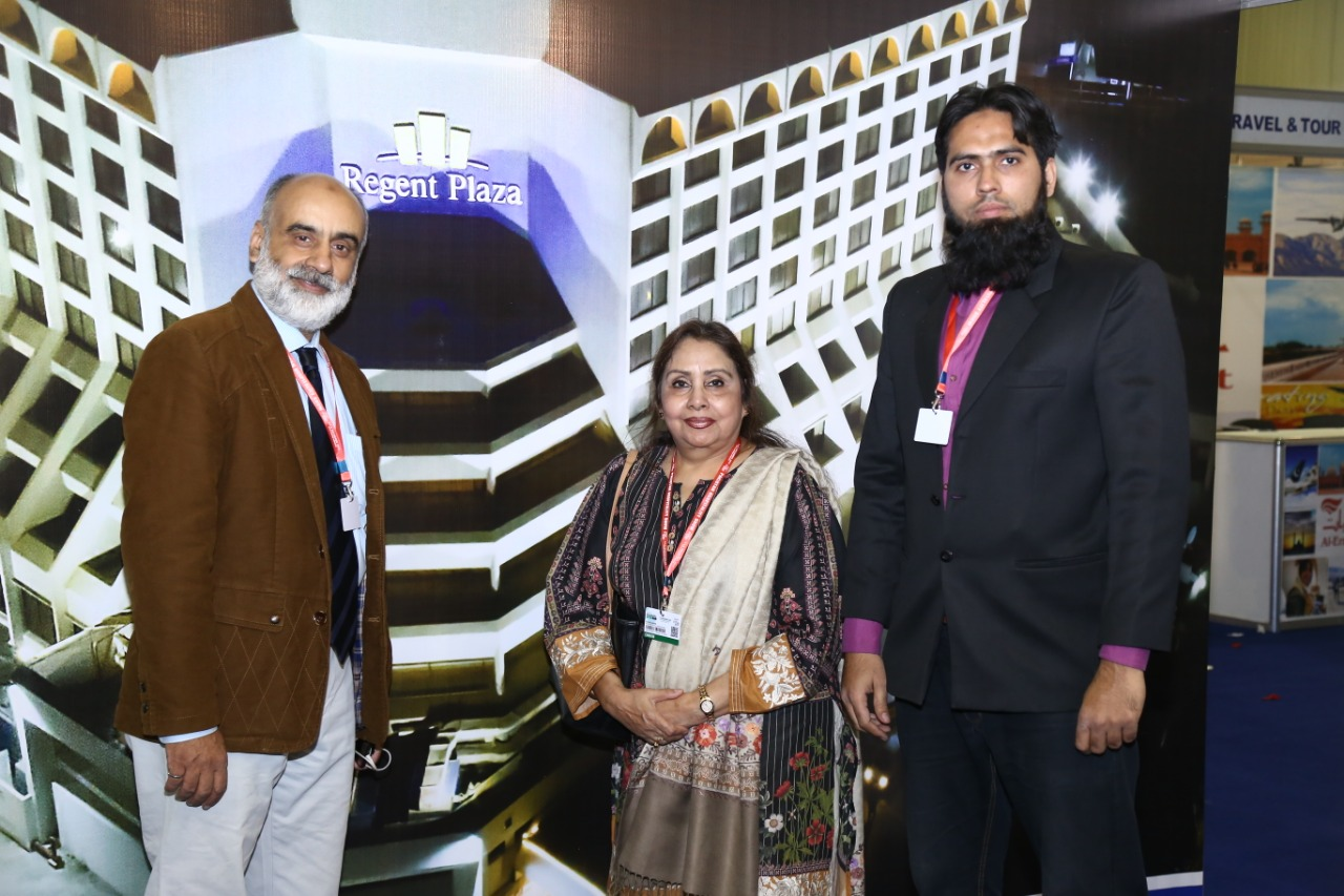 PHA Participation at Pakistan Hospitality Show 2019 at Karachi Expo Centre held on 3-5 Dec., 2019
